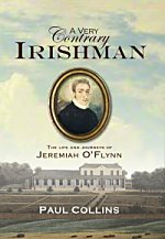 A Very Contrary Irishman by Paul Collins